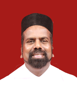 Rev. Fr. George Daniel copy