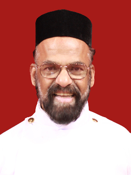 Rev. Fr. Yohannan Panicker copy